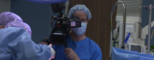 opnames-operatie